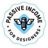 Passive Income for Designers artwork