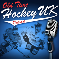Old Time Hockey UK Podcast - The puck drops here! podcast