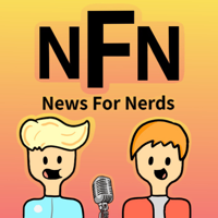 News For Nerds podcast