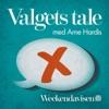 Valgets tale med Arne Hardis