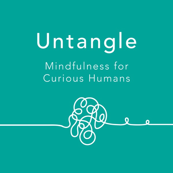 Untangle, The Podcast from Meditation Studio