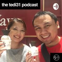 The Tedi31 Podcast with Dr. Tedi Villasor podcast