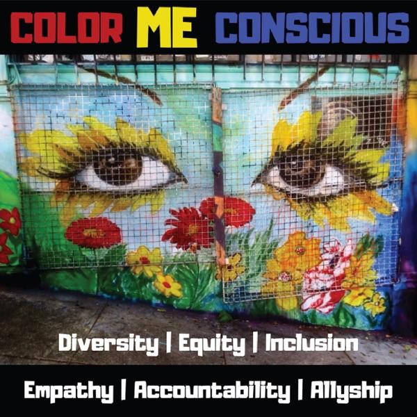 Color Me Conscious