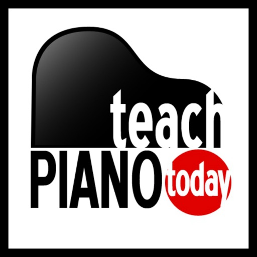 Cover image of The Teach Piano Today Podcast