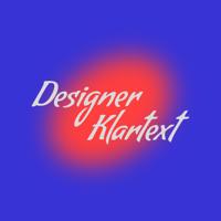 Designer Klartext podcast