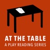 At The Table - A Play Reading Series