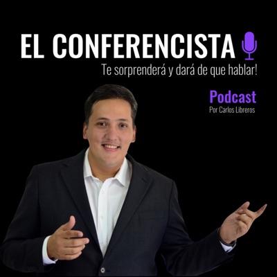 El Conferencista!:Carlos Libreros