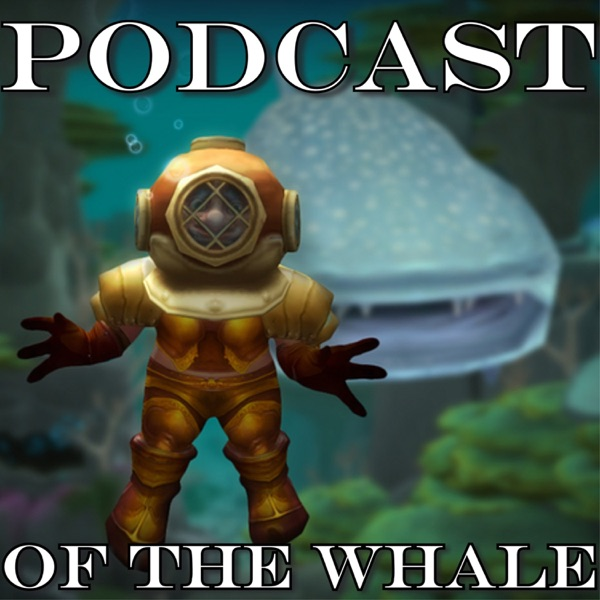 Episode 7 – Vanilla Classes – Podcast of the Whale: A World