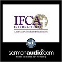 IFCA International podcast
