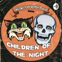 Children Of The Night podcast