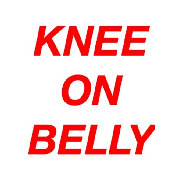 Knee on Belly