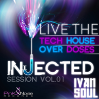 Ivan Soul - Injected Session (Episode 1) podcast