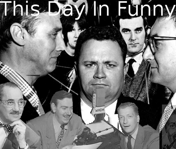 This Day In Funny