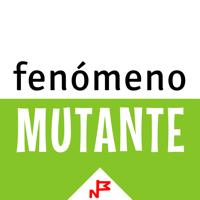 Fenómeno Mutante podcast