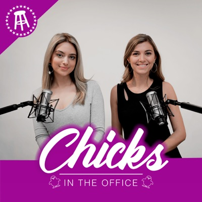 Chicks in the Office:Barstool Sports