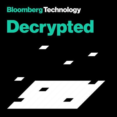 Decrypted:Bloomberg