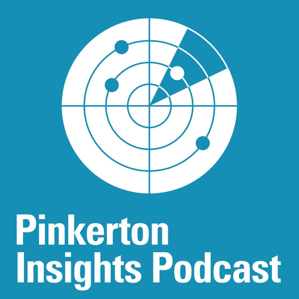 Pinkerton Insights Podcast