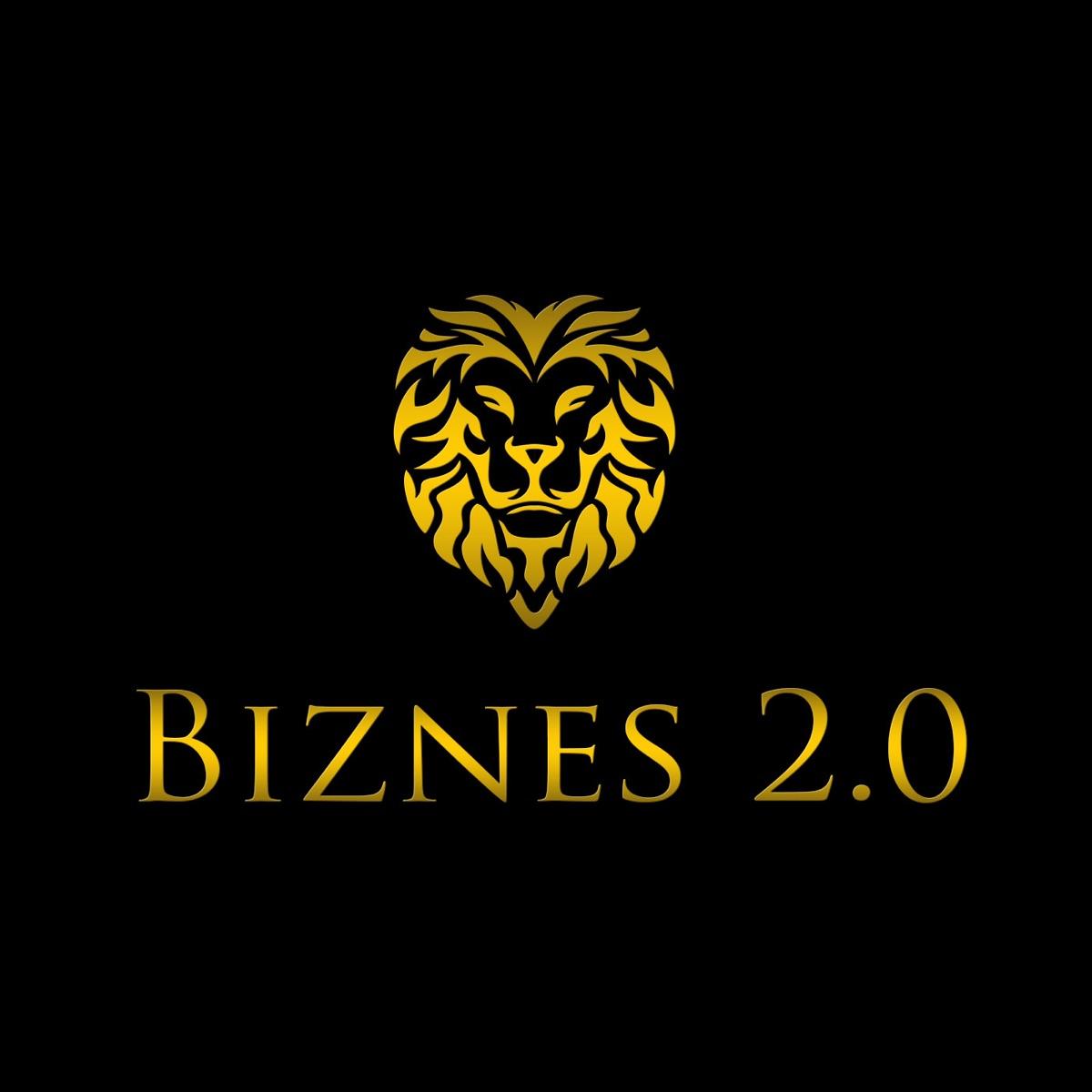 Biznes 2.0 - Maciej Wieczorek