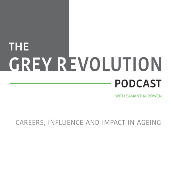 Grey Revolution Podcast