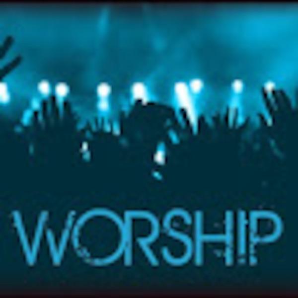 Academy Of Worship Podcast