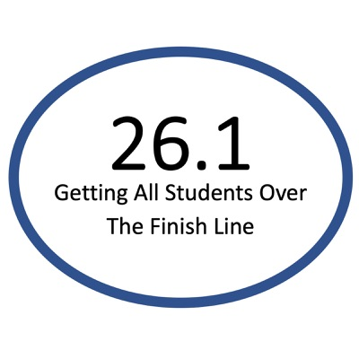 26.1 Getting All Students Over the Finish Line