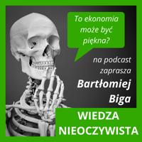 Wiedza Nieoczywista podcast