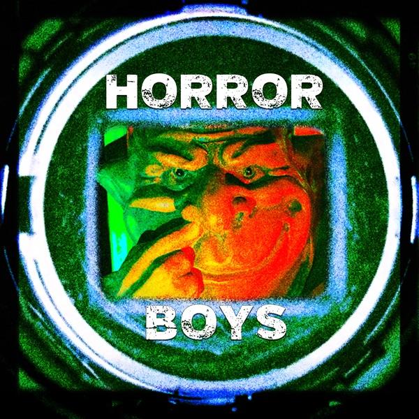 Horror Boys Podcast