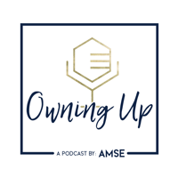 Owning Up podcast