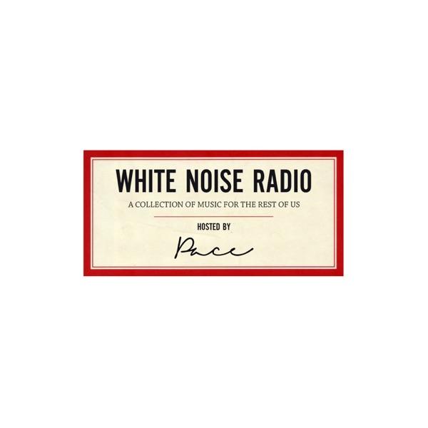 White Noise Radio - 4/24/2013