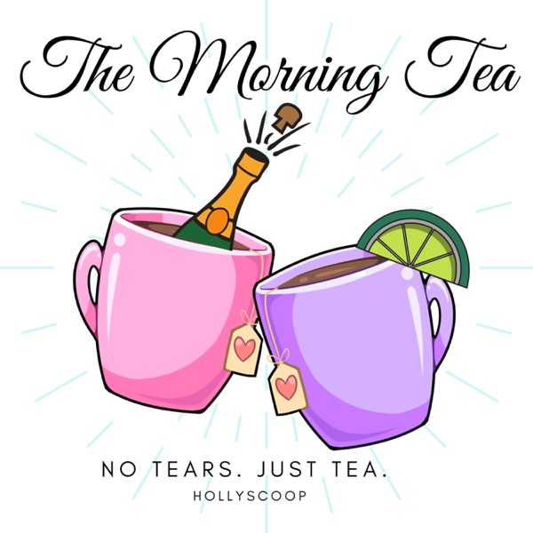 The Morning Tea Podcast