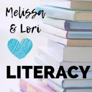 Melissa and Lori Love Literacy