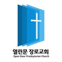 Open Door Presbyterian Church ODPC podcast