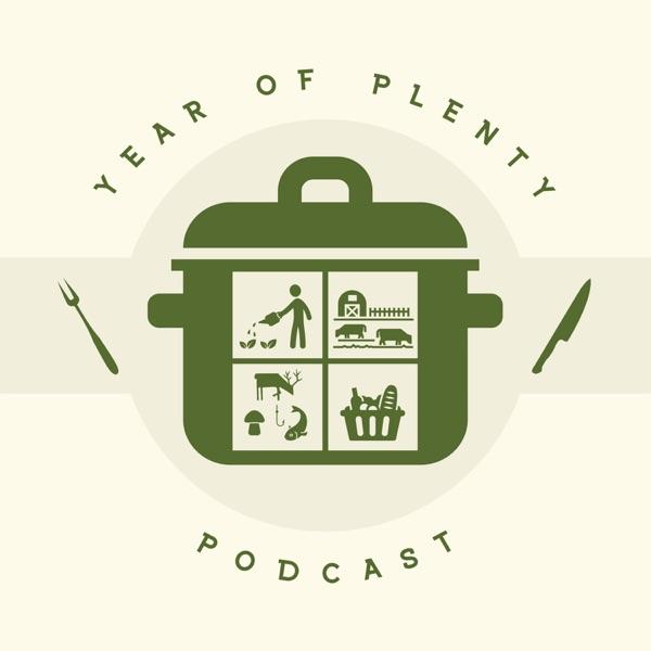 The Year of Plenty Podcast
