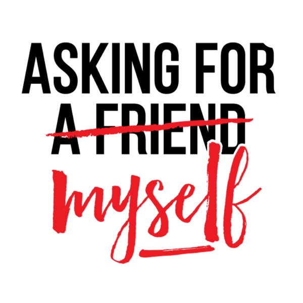 """""""Asking for myself"""" With Dr. Crystal Benjamin"""