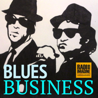 BLUES BUSINESS podcast
