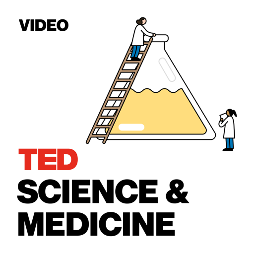Cover image of TED Talks Science and Medicine