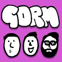 GORM podcast