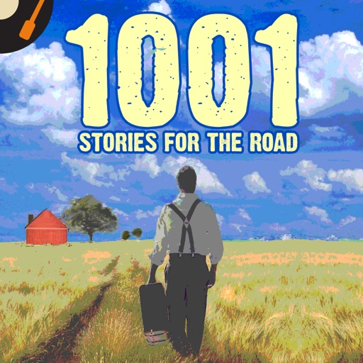 Cover image of 1001 Stories For The Road