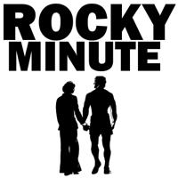 Rocky Minute podcast