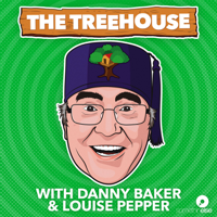 The Treehouse - with Danny Baker