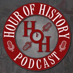 The Hour of History Podcast
