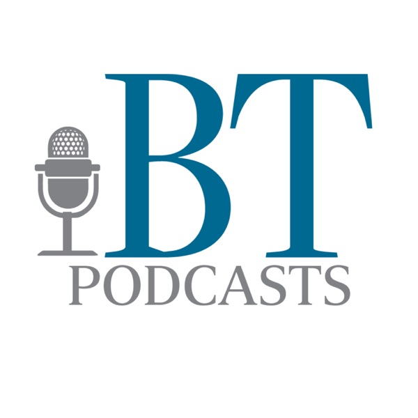 The Business Times Podcasts