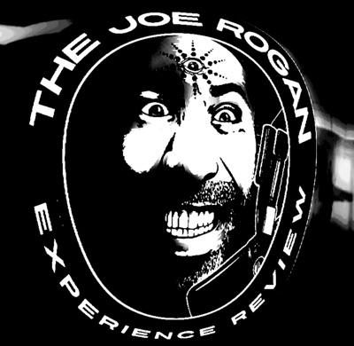 Joe Rogan Experience Review podcast:Adam Thorne