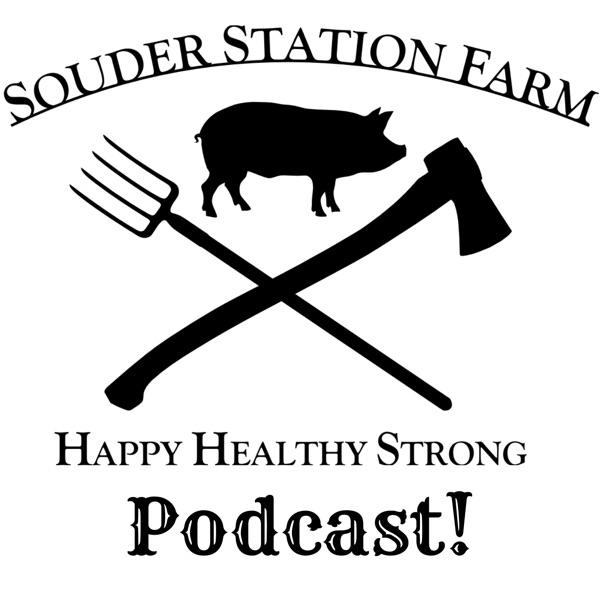 Souder Station Farm Podcast