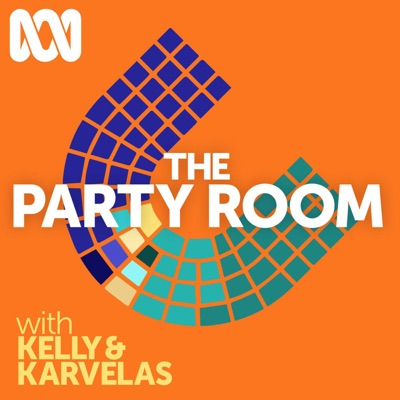 The Party Room - ABC RN:ABC Radio National