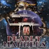 Deadly Manners artwork