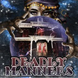 Image of Deadly Manners podcast