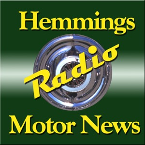 Hemmings Collector-Car Radio