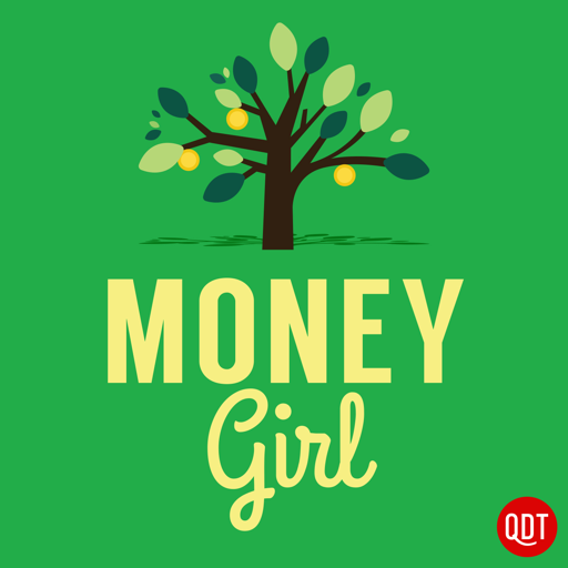 Cover image of Money Girl's Quick and Dirty Tips for a Richer Life