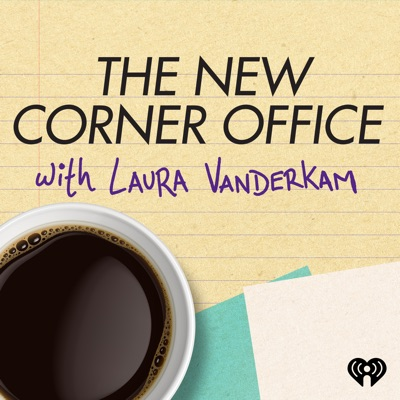 The New Corner Office:iHeartRadio